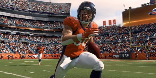 Madden 20 Power Up Expansion brings Eric berry, Phillip Lindsay power ups