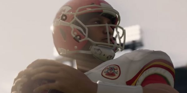 madden 21 gameplay footage for xbox series x upgrade offer