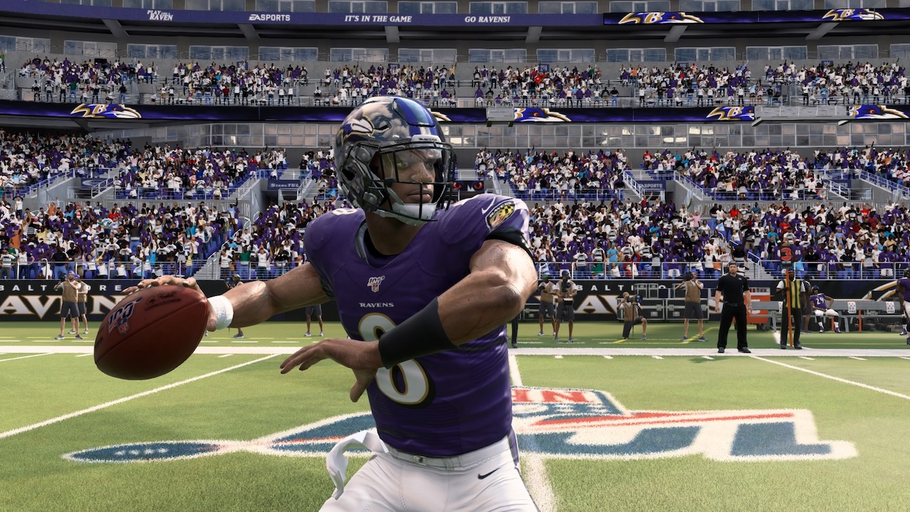 NFL Schedule 2020 Reveals Madden Cover Star Battle With ...