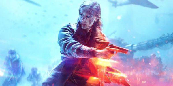 Battlefield 6 Teaser Crazy Ambitious DICE