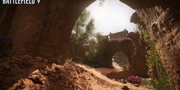 Battlefield V Summer Update Details