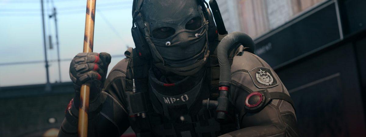 Call of Duty Modern Warfare Kali Sticks How to Unlock