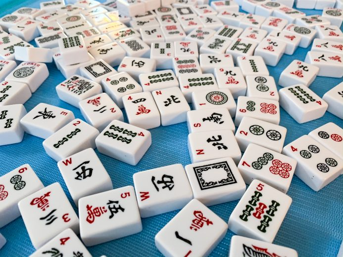 Classic Game Enthusiasts Can Now Play Free Mahjong Online