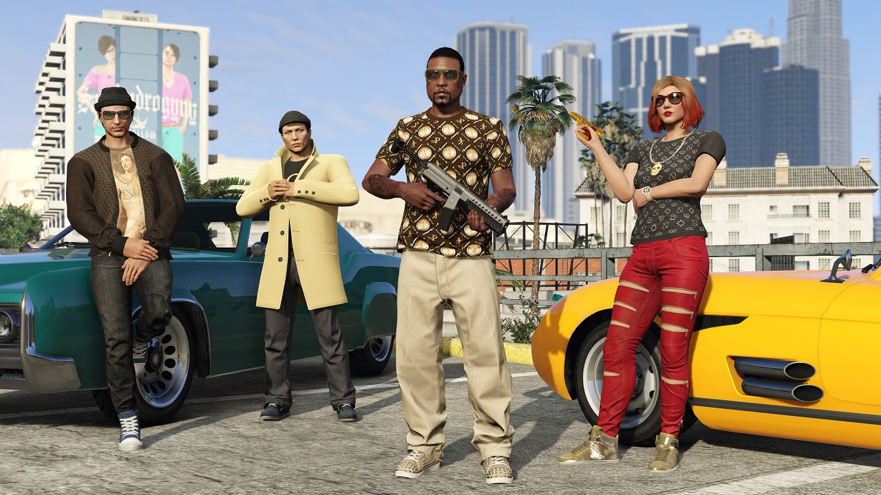 Why Rockstar Made No Mention Of Gta 6 At The Ps5 Game Reveal Event