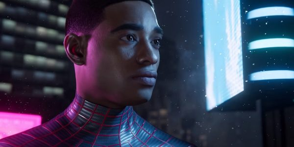 Spider-Man Miles Morales Confirmed as Standalone Game 2