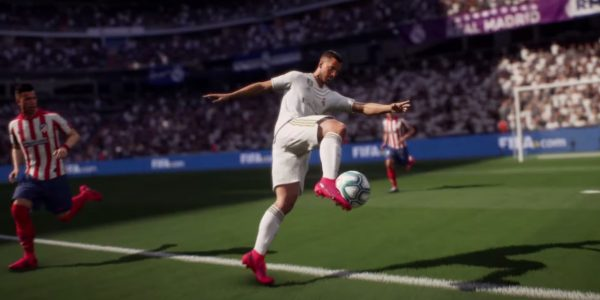 Fifa 21 release date and pre-order details for ps4, xbox one, pc