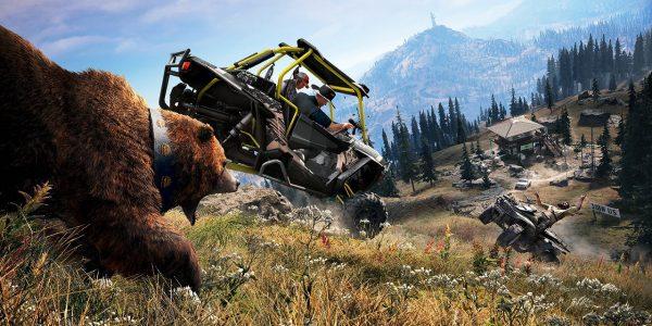 Far Cry 6 Announcement Coming Soon 2