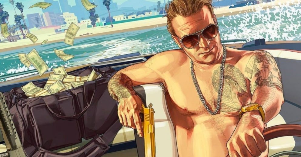 GTA Vice City Online Domain Already Registered by Take-Two Interactive