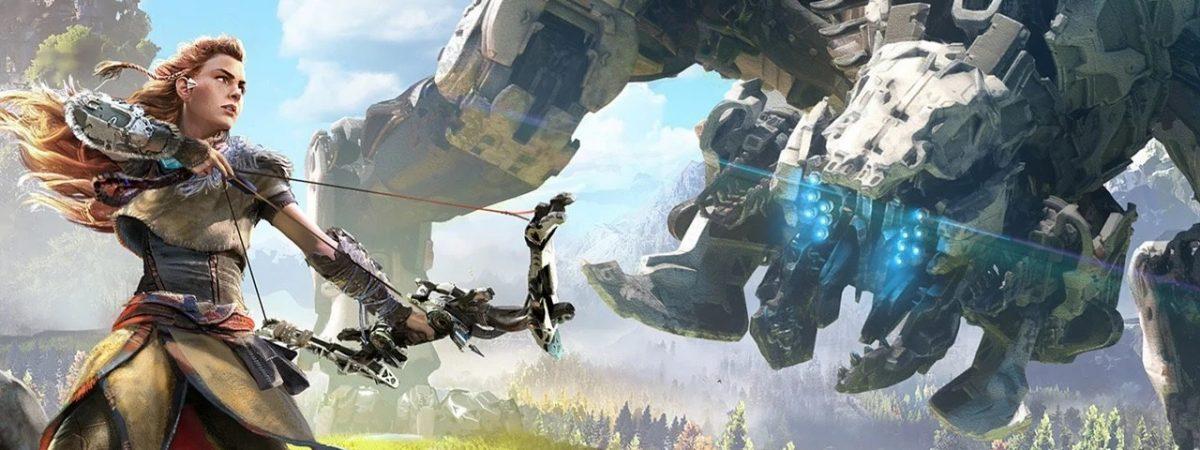Horizon Zero Dawn PC Release 7th August