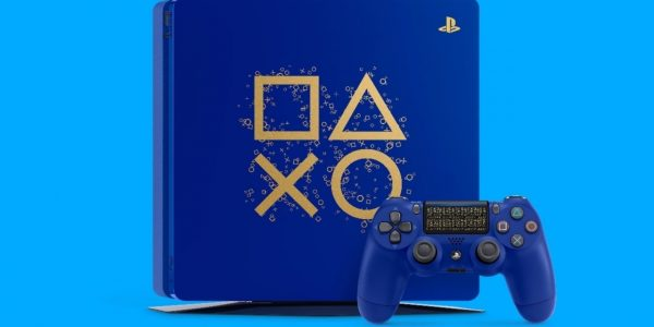 24K Gold PS5 Will Be Made by Truly Exquisite