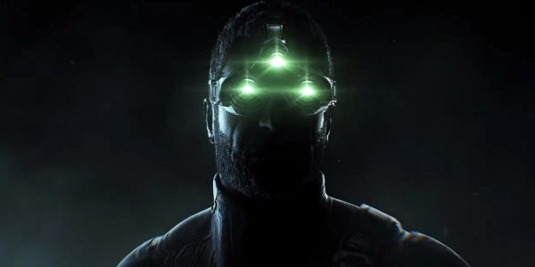 Splinter Cell Netflix Series Reportedly in the Works 2