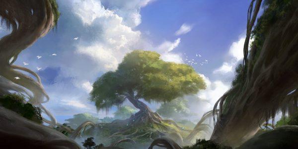 Total War Warhammer 2 Wood Elf DLC Announced 2