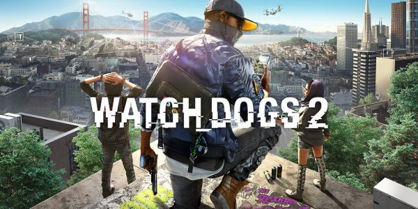 Ubisoft Forward Watch Dogs 2 PC Free 2