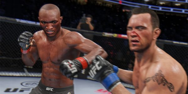 ea sports ufc 4 details leaked for console beta