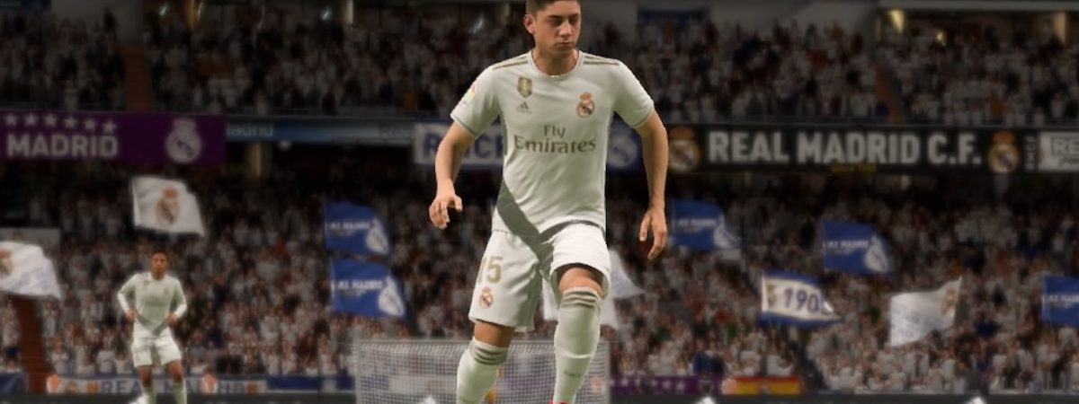 Federico Valverde FIFA 20 SBC how to unlock UCL Road to Final card
