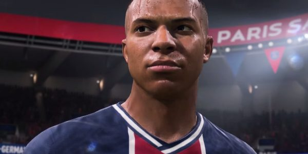 Fifa 21 trailer debuts with cover star Kylian Mbappe