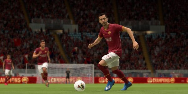 Henrikh Mkhitaryan FIFA 20 SBC how to get Europa RTTF card for Ultimate Team
