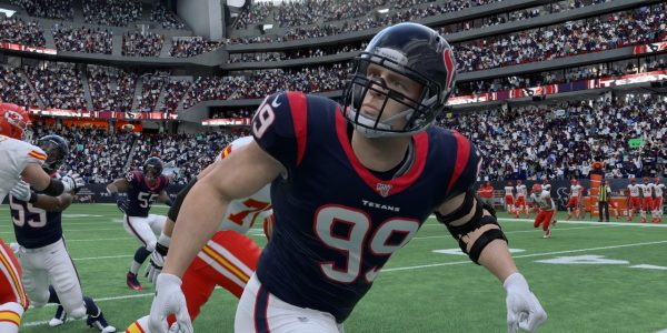 Madden 21 ratings 10 NFL players close to 99 club