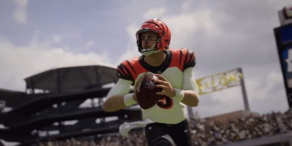 madden 21 player ratings espn rookie qbs react