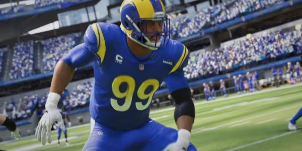 Madden 21 Superstar X-Factors revealed Aaron Donald JJ Watt and more