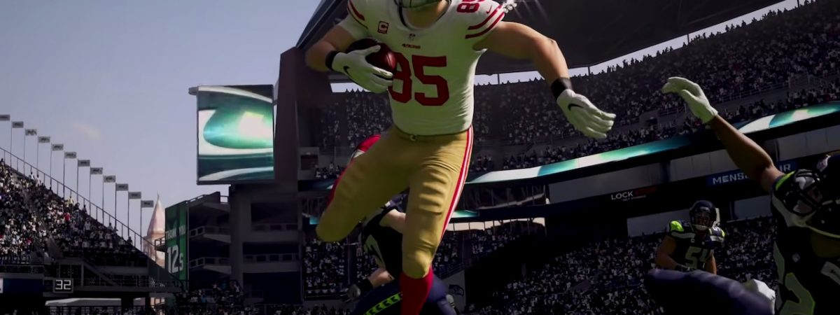 Madden 21 x-factor players tight ends and wide receivers superstar x-factors