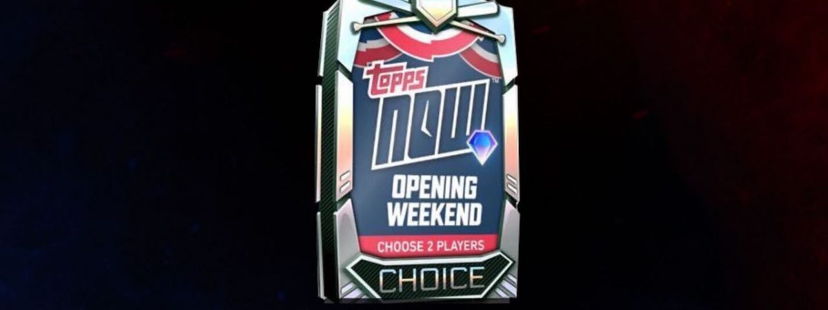 MLB The Show 20 Diamond Dynasty Moments How to Get Free Topps Now Pack