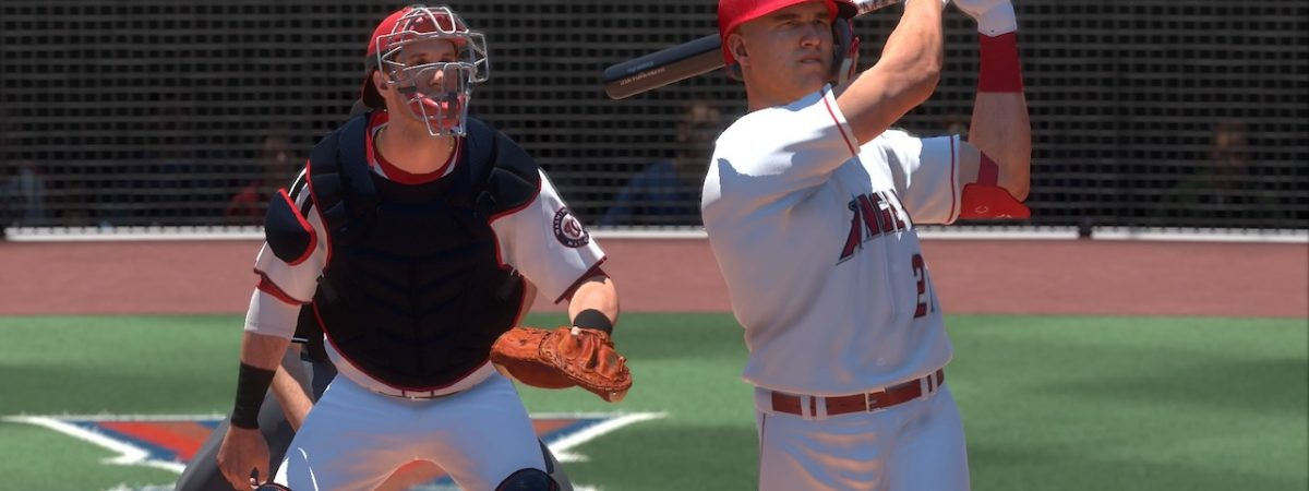 MLB The Show 20 Master Collection how to get 99 OVR diamond Mike Trout card