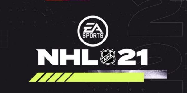 NHL 21 release date and next gen console details