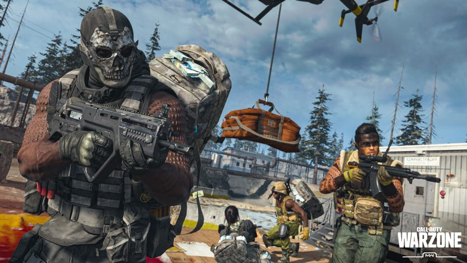 Call of Duty Warzone Activisions Quarterly Earnings Report Q2 2