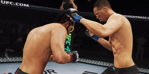 EA Sports UFC 4 trial available patch update released