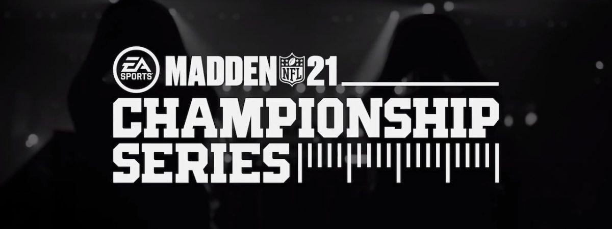 madden 21 championship series details