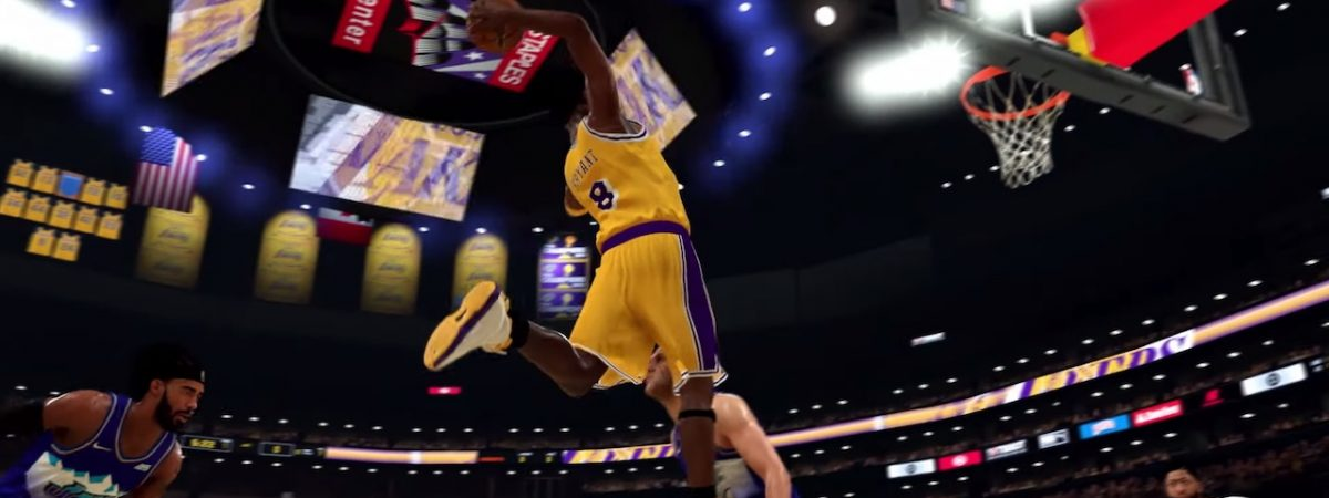 NBA 2K21 MyTeam trailer debuts with new mode details