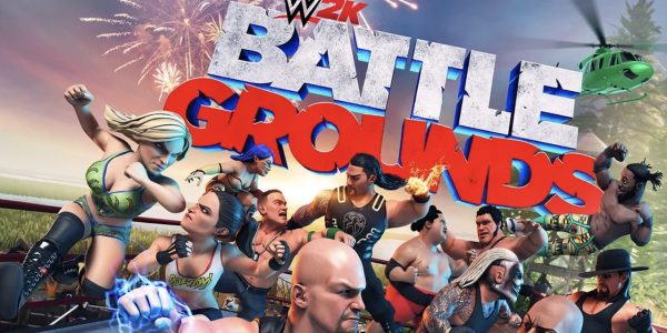 wwe 2k battlegrounds roster more superstars revealed