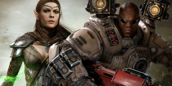 Microsoft CEO Satya Nadella says Bethesda acquisition is only the start