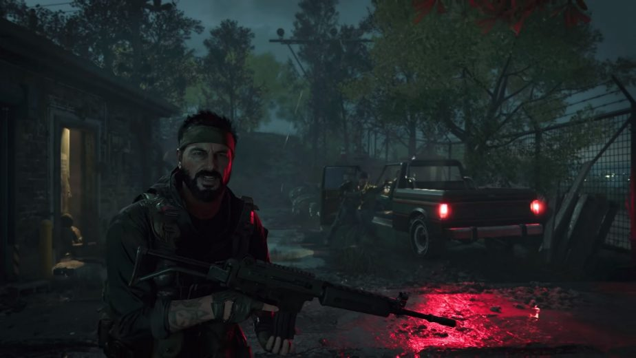 Call of Duty: Black Ops Cold War Campaign Teaser Released