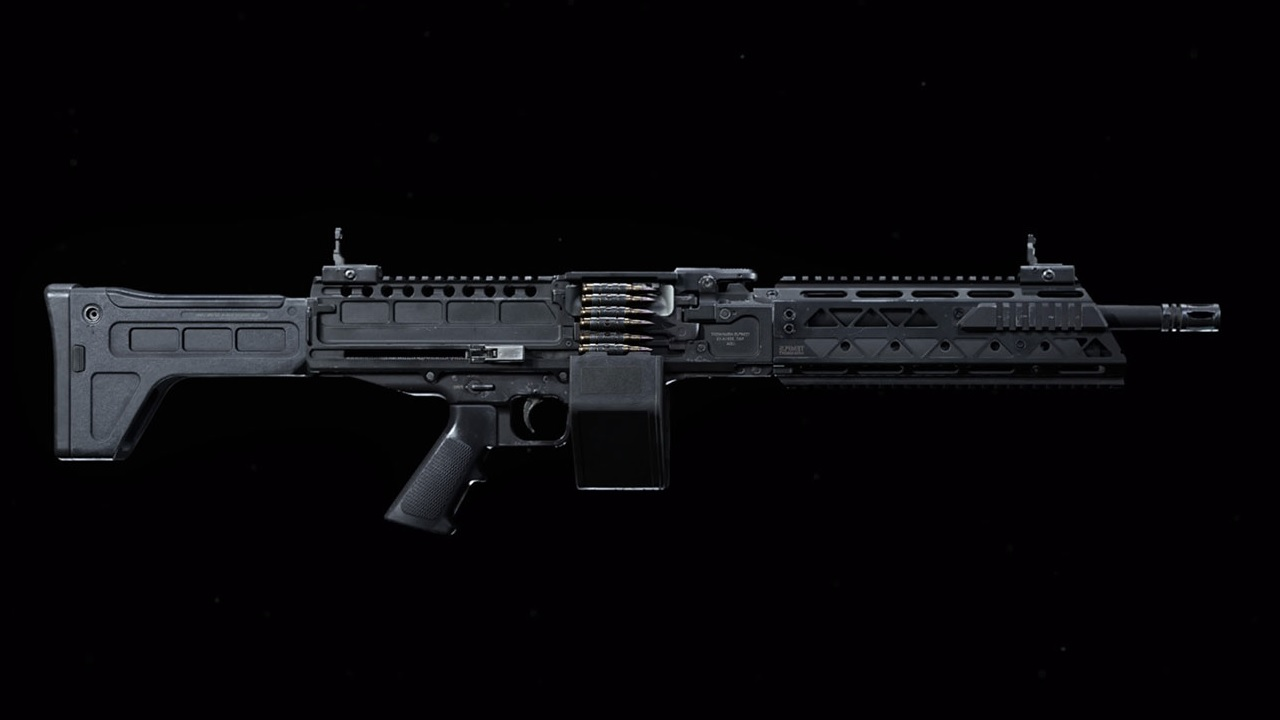 How to Unlock the New Call of Duty: Modern Warfare FiNN LMG