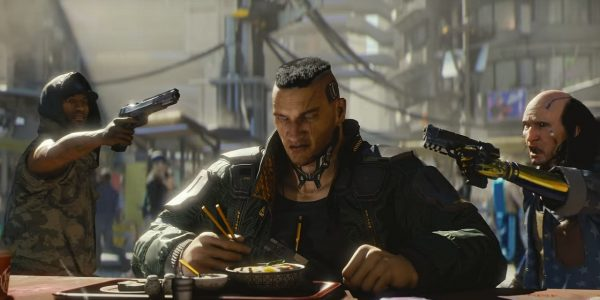 Cyberpunk 2077 Microtransactions Confusion Cleared Up