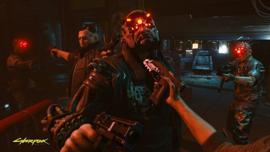 Cyberpunk 2077 Night City Wire Episode 3 Announced 2