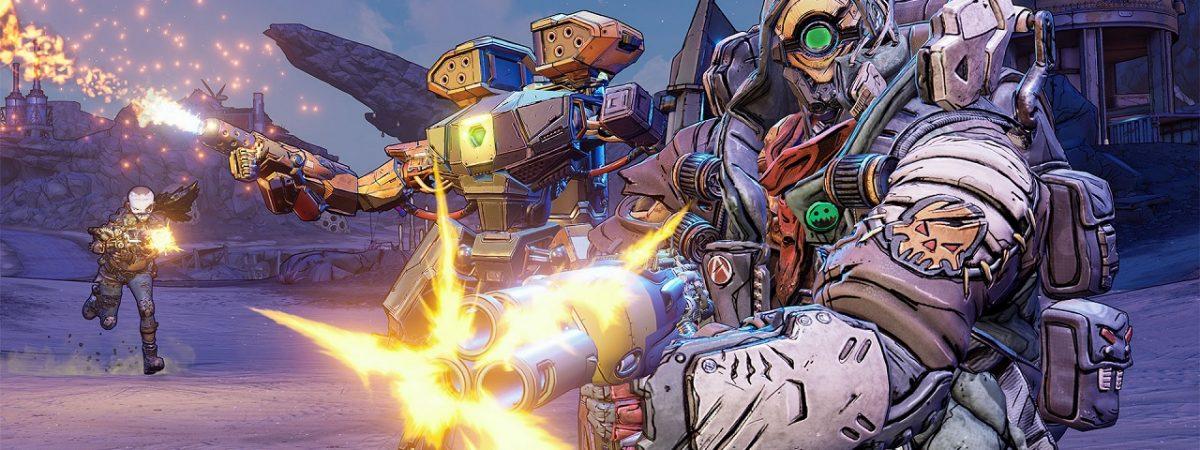 Fifth Borderlands 3 DLC Announced 2