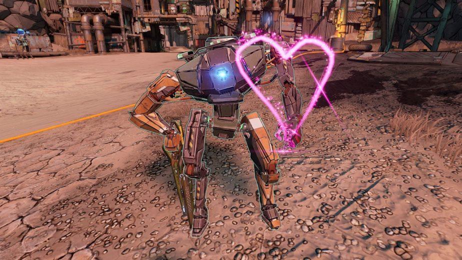 Fifth Borderlands 3 DLC Announced