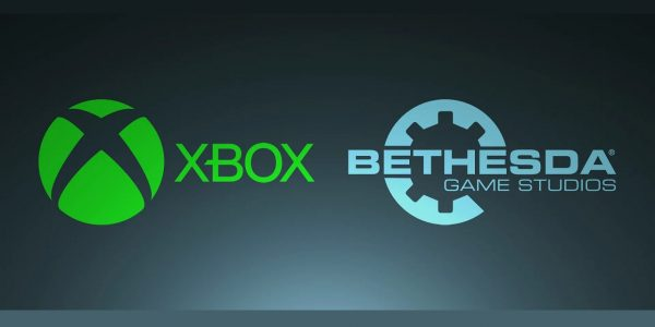 Microsoft Announces Acquisition Deal of Bethesda for 7.5 Billion