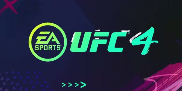 ea sports ufc 4 update new fighters weight changes gameplay fixes