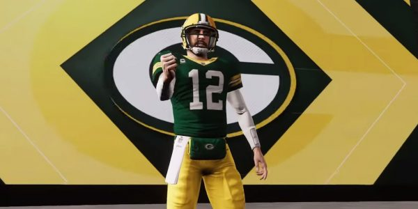 madden 21 ratings update aaron rodgers josh jacobs rising week 1 stars