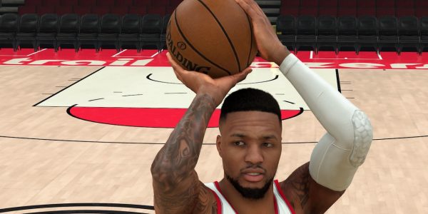 nba 2k21 patch update 1 shooting options and gameplay fixes