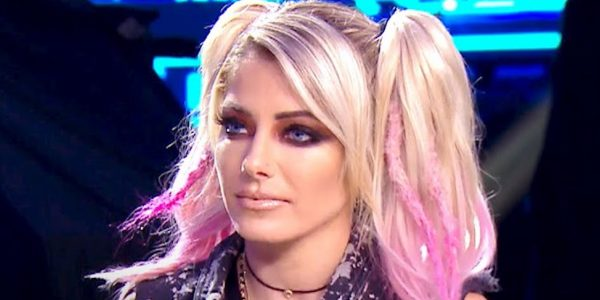 Wwe 2k battlegrounds roster stars Alexa bliss mick foley in new ads