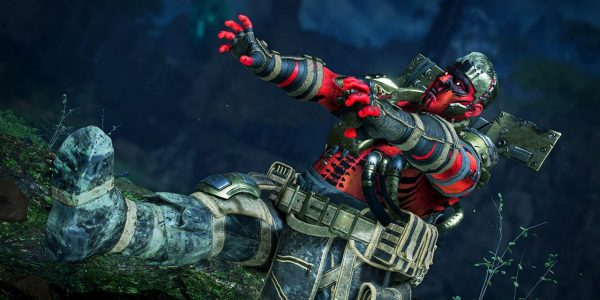 Apex Legends Fight or Fright Event Returns