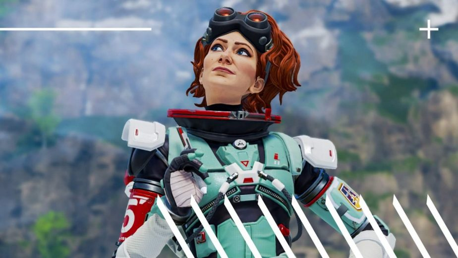 Apex Legends Horizon Stories From the Outlands