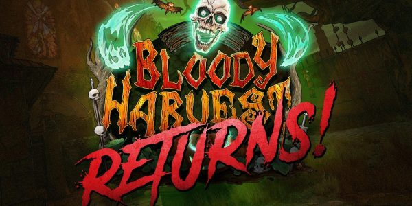 Borderlands 3 Bloody Harvest Returns Next Week