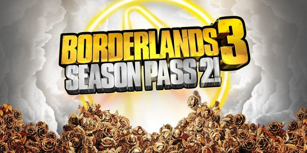 Borderlands 3 Season Pass 2 Announced