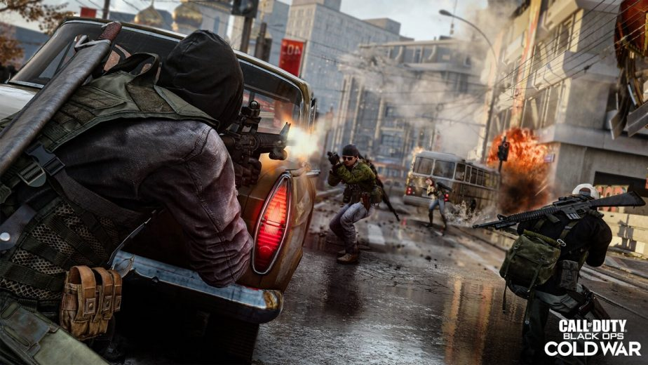 Call of Duty Black Ops Cold War Beta Opens to All Tomorrow 2